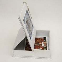 Porta Picture Box with 10 Pictures 10x15cm