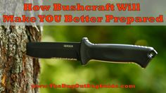What is Bushcraft? This guide shows you what bushcraft is, how it will help you survive, how to learn bushcraft skills & the best bushcraft tools to use