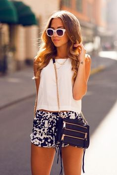 1000+ images about Spring & Summer Fashion on Pinterest ...