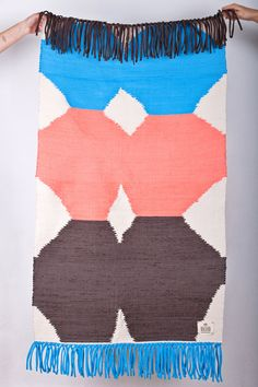 rug for GUR by Nicolas Burrows / NousVous