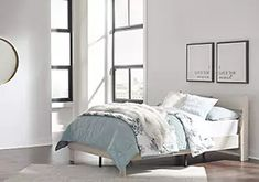 Fine Furniture, Quality Furniture, Small Living, Living Area, Kids Mattress, Twin Platform Bed, New Beds, Metal Beds, Panel Bed