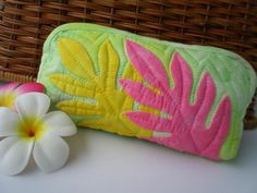 $Hawaiian Quilt Garden-ラウアエのポーチ