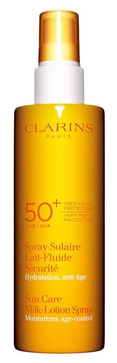 This sunscreen + moisturizer is perfect for sensitive skin.