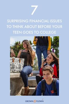 When we have children, we realize that raising them will be expensive, but perhaps we don't realize exactly how costly they can get. We are more than willing, in fact we are delighted, to invest in their future, but how do we do that while at the same time protecting the financial stability of our family unit? #financialstability #finance #collegetuition #college #student College Tuition, Financial Stability, Family Units, Raising Kids, Parenting Hacks, All Things, Finance, Investing, Pin Up