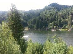 Loon Lake .Reedsport, Or