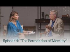 The Foundations of Morality   Exploring Objectivism: The Philosophy of Ayn Rand   Episode 4 Gloria Alvarez and Harry Binswanger discuss the foundations of morality, including: Ayn Rand's opposition to religious morality, life as a rational basis for morality and the importance of choosing a purpose for your life. If you have ever wondered what philosophy is and how ideas shape human life, this series is for you. Join Gloria Álvarez as she interviews Ayn Rand Institute philosophers Harry… Ayn Rand, Morality, Exploring, Philosophy, Purpose, Foundation, Interview, Join, Shape