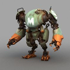 MECHA DESIGN + 3DPRINTS on Toy Design Served  #3dscanner  Please join our Sociable chat and have a look at our website for specials on 3d printers and enjoy our coaching articles. https://www.facebook.com/3dprintingsa