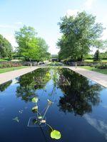 The Royal Botanical Gardens, Ontario