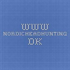www.nordicheadhunting.dk