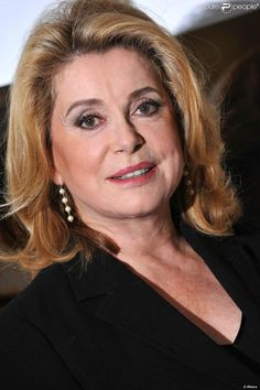 catherine deneuve ladies with plastic surgery pinterest. Black Bedroom Furniture Sets. Home Design Ideas