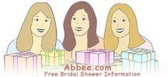 Bridal Shower Games misc-stuff
