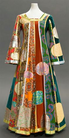 Barbara Brackman's MATERIAL CULTURE: Random Thoughts on Patchwork Clothing