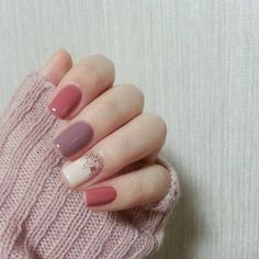 cool 18 Trendy Nails for Your Summer Look