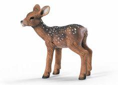 Cute little bambi