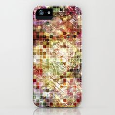 Rainbow Disco iPhone & iPod Case by Belle13 - $35.00