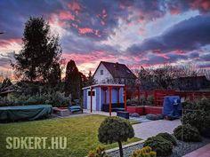 """34 kedvelés, 3 hozzászólás – SD KERT - Spiegel Ákos (@topgarden) Instagram-hozzászólása: """"Szép estét! 🌙 #naplemente #gardening #kertépítés #kerttervezés #letisztult #február #garden 🌿 🌿 🌿…"""" Gardening, Mansions, House Styles, Instagram, Home Decor, Decoration Home, Manor Houses, Room Decor, Lawn And Garden"""