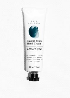 & Other Stories | Havana Blues Mini Hand Cream