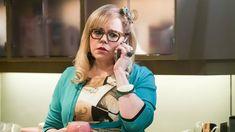 Penelope. Criminal Minds