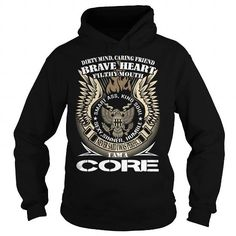 CORE LAST NAME, SURNAME TSHIRT V1 T-SHIRTS, HOODIES, SWEATSHIRT (39.99$ ==► Shopping Now)