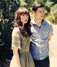 Becky Filip + Jacob Wick