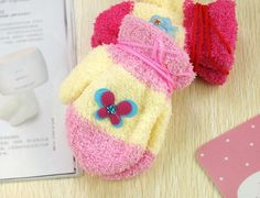 Winter kids accessories velvet child baby mittens warm lovely Gloves & Mittens 0 3 years 2 pieces/lot wholesale price A10 914-inGloves & Mittens from Apparel & Accessories on Aliexpress.com | Alibaba Group