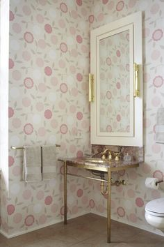 Has An Array Of Wallpaper, Printed Fabrics, Wovens, And Lace Collections |  Wall Coverings | Pinterest | Anna, Anna French Wallpaper And Stools