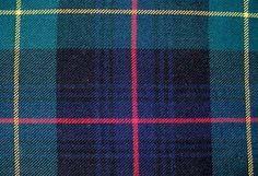 (Farquaharson Modern) Reiver Tartans : The Scottish Trading Company, Fine Quality Scottish Goods