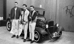 Old Hot Rods, Show Photos, Custom Cars, Cod, Old School, Vintage, Car Tuning, Cod Fish, Pimped Out Cars