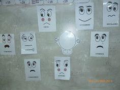 τα ψηφιακά πρωτάκια πάνε στη δευτέρα!!: Μιλάμε για τα συναισθήματά μας διαβάζοντας το παραμύθι της ντροπαλούλας! Power Strip, Electronics