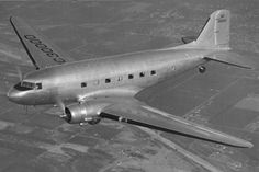 Douglas DC-3 was to become perhaps the most important airliner in history. It quickly established its reputation with many operators, including the military.