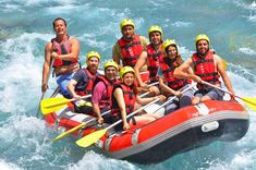 Supported and run by highly experienced and well-professional team members, #ROLLER_COASTER_DVENTURE provides a world-class service to our clients even in the most inhospitable of conditions! Moreover, our office staff and adventure consultants are quite friendly & humble to the customers and quickly respond and resolve their inquiries with their immense knowledge and qualified skills. http://rollercoasteradventure.com/