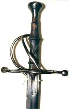 Ethnographic Arms & Armour - Katzbalgers and Related Landsknecht Swords