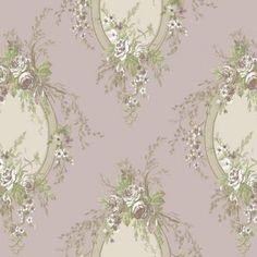 Floral Cameo PNO464