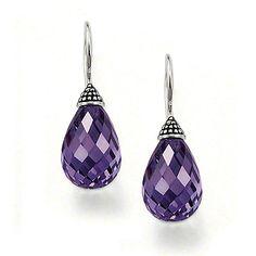 Thomas Sabo. Love the purple color
