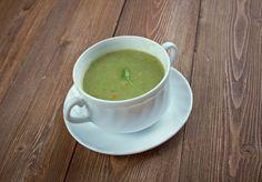 Krémová zeleninová polievka Tableware, Dinnerware, Dishes, Place Settings