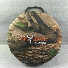 Big Game 360-Degree Swivel Seat Camo NEW Hunting TreeStands Seat FREE SHIPPINGB3 - http://sports.goshoppins.com/hunting-equipment/big-game-360-degree-swivel-seat-camo-new-hunting-treestands-seat-free-shippingb3/