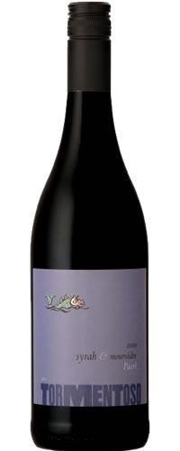 Tormentoso Syrah & Mourvèdre 2010  Veritas Silver Award  Buy it R85