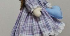 como fazer boina de boneca russa - Pesquisa Google | Bonecas pano | Pinterest | Search and Google
