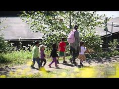 The Importance of Nature Play - YouTube