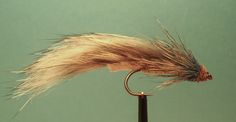 Irish Fly Tying : Deer Hair Streamers