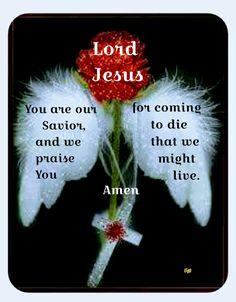 Our Savior, Daily Prayer, Prayers, Thanksgiving, Christmas Ornaments, Holiday Decor, Daily Prayer Us, Thanksgiving Tree, Christmas Jewelry
