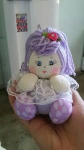 Resultado de imagem para bonecas de fuxico