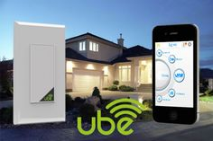 Wi-Fi connected Worlds Most Advanced Wi-Fi Smart Dimmer