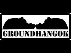 Hortobágy Hardcore Crew - Interjú a Groundhangok című műsorban (Rockvilá...