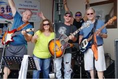 Southern Chaos set to rock bull riding event - The Palm Coast Observer