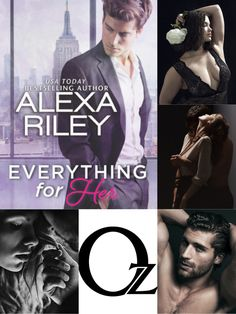 Everything For Her by  Alexa Riley
