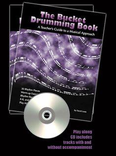 The Bucket Drumming Book.