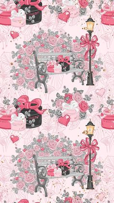 Wall Paper Phone Vintage Prints 53 Ideas For 2019 Trendy Wallpaper, Pink Wallpaper, Mobile Wallpaper, Cute Wallpapers, Wallpaper Backgrounds, Cellphone Wallpaper, Iphone Wallpaper, Wallpaper Bonitos, Wall Paper Phone