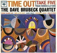 Time Out - Dave Brubeck Quartet