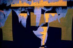 The achromatic eye: Ernst Haas Modern Photography, Abstract Photography, Color Photography, Street Photography, Beading Patterns, Color Patterns, Paris Photos, Magnum Photos, Painting Patterns
